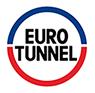 Eurotunnel de Calais a Folkestone